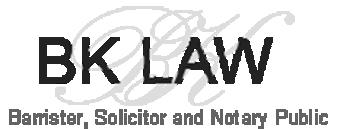 BK-LAW